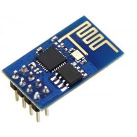 ESP-8266 Wi-Fi модуль