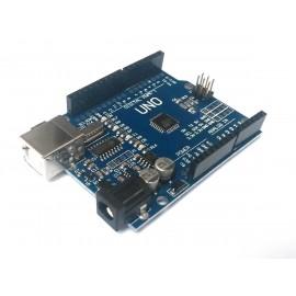 Arduino Uno (реплика-CH340G)