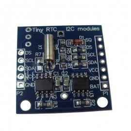 Модуль часов реального времени RTC DS1307
