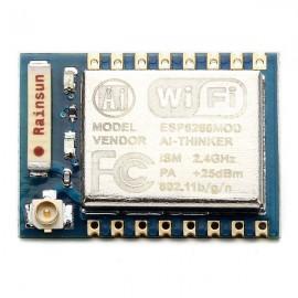 ESP-8266 (ESP-07) Wi-Fi модуль