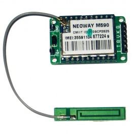 GSM модуль NEOWAY M590