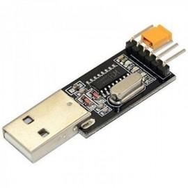 USB-ТТЛ преобразователь CH340G