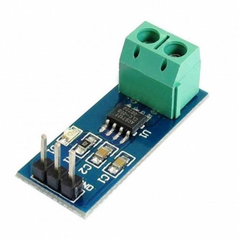 Датчик тока ACS712 30A