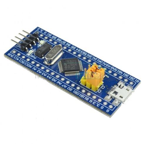 Контроллер на базе STM32F103C8T6