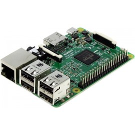 Raspberry PI 3 модель B