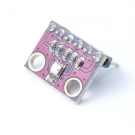BME280 - датчик температуры, давления и влажности