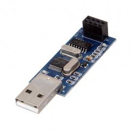 USB адаптер для nrf24l01