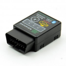 Диагностический адаптер ELM327 OBD-2, v2.1 Bluetooth TS-CAA40