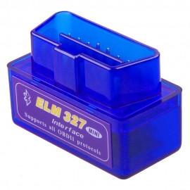 Диагностический адаптер ELM327 OBD-2, v1. 5 Bluetooth TS-CAA37