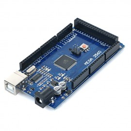 Arduino Mega 2560 (реплика-CH340G)