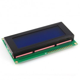 LCD дисплей 20*4
