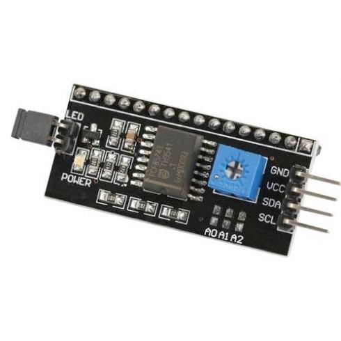I2C адаптер
