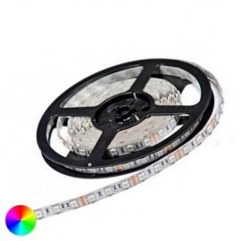Светодиодная лента SMD 5050 RGB (5метров)