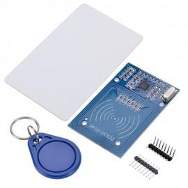 RFID модуль MFRC-522