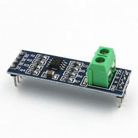 Преобразователь TTL-RS-485