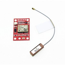 GPS модуль NEO6MV2