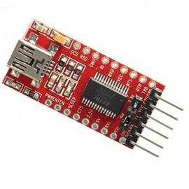 USB-ТТЛ преобразователь