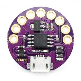 Arduino LilyPad ATTiny85