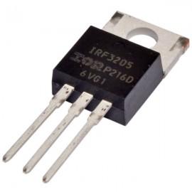 IRF3205, транзистор полевой