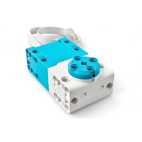 Большой угловой мотор LEGO Technic 45602