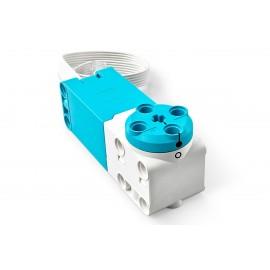 Средний угловой мотор LEGO Technic 45603